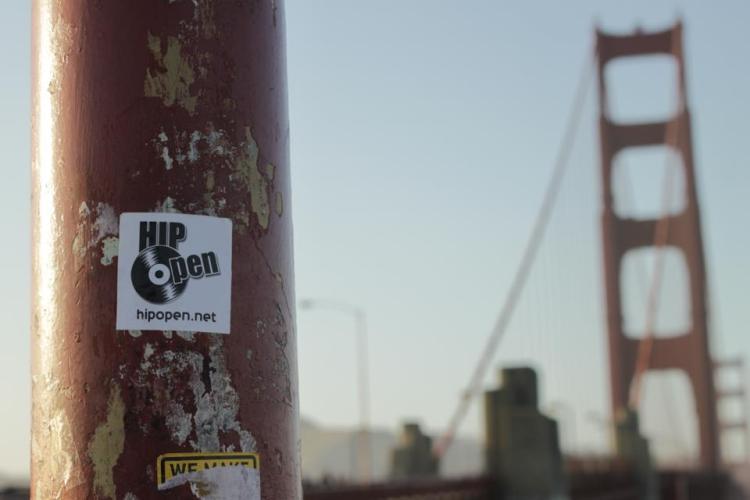 Hip Open in SF
