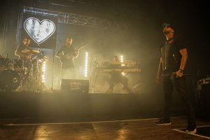 Live Disiz (Bordeaux) - Photo : Charlotte Prieu