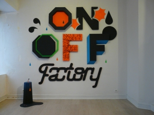 On Off Factory
