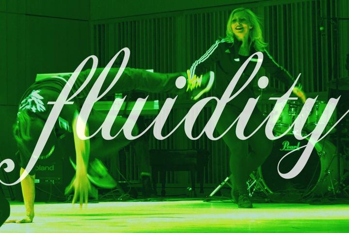 Fluidity - photo HHP