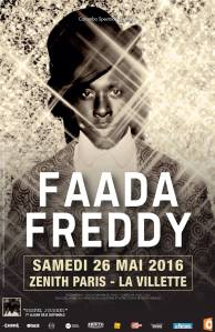 Faada Freddy