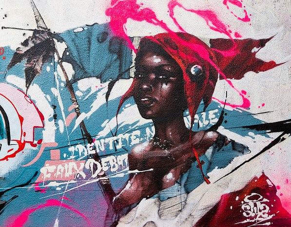 """""""IDENTITÉ NATIONALE FAUX DÉBAT """" SLY2 (14 juillet 2013)"""